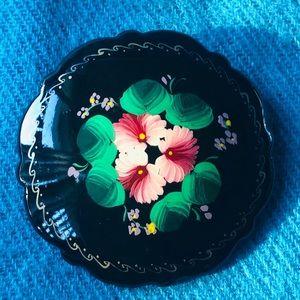 Russian Lacquer Pin